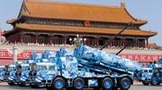 چین یک موشک هستهای جدید با توانایی رسیدن به خاک آمریکا آزمایش کرد