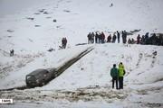 درخواست سازمان مدیریت بحران/ فعلا سفر به مناطق کوهستانی را به تعویق بیندازند