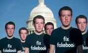 پاک کردن اکانت فیسبوک، نیت جدید کاربران برای سال ۲۰۱۹