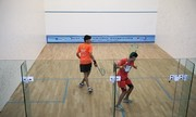 Iran to host West Asia squash competitions