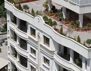 گرانترین آپارتمان فروخته شده در کشور متری چقدر قیمت دارد؟