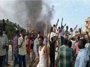 سودان در آستانۀ تظاهرات میلیونی/ ۱۹ نفر کشته شدند