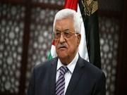 اشاره تلویحی محمود عباس به خروج از توافق اسلو