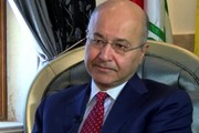 واکنش عراق به خروج نظامیان آمریکایی از سوریه