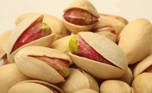 Iran exports 8,000 tons of pistachio in 3 months