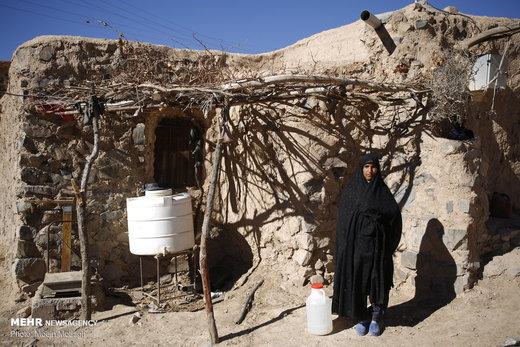 خشکسالی ١٥ ساله در خراسان جنوبی