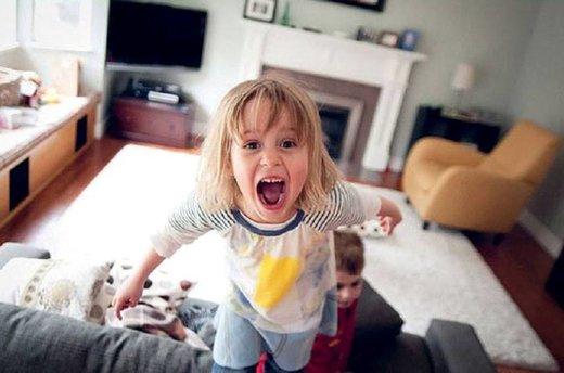 کودکان آپارتماننشین در خطر پوکی استخوان قرار دارند