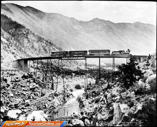 راه آهن جرج تاون