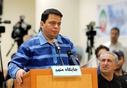 Economic saboteur hanged in Tehran