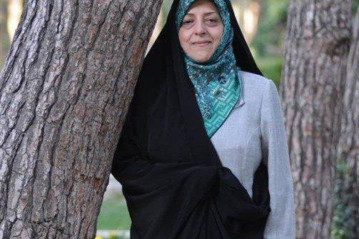 حسرت ابتکار در ۴۰ سالگی انقلاب: جهاد اکبر نکردیم، به اخلاق نرسیدیم