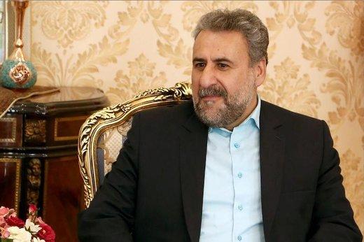 فلاحت پیشه: شورای عالی امنیت ملی به موضوع توئیت رضایی ورود کند