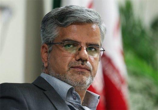 محمود صادقی: شفافیت یعنی مشخص شود امضای رئیس جمهور سابق پای مصوبه حصر است یا نه