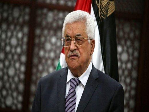 تسلیت سیاسی تلآویو به محمود عباس