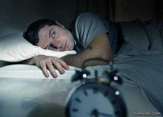 بیخوابی چه بلایی سرتان میآورد؟