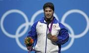 مدال طلای المپیک لندن پس از سالها به نواب نصیرشلال میرسد
