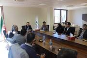 رییس سازمان نظام صنفی رایانه کرمان: اهداف سازمان نظام صنفی رایانه با مشارکت اعضا محقق میشود