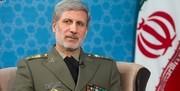 وزیر دفاع: «فاتح» توانایی شلیک موشکهای کروز ضد کشتی را دارد/ استکبار باید سرنوشت کشورهای منطقه را به خود بسپارد