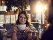 چرا برخی از مردم طعم تلخ قهوه را دوست دارند؟