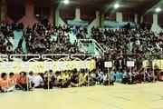 مسابقات فوتسال جام شهر پاک در یاسوج آغاز شد