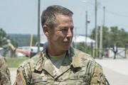 فرمانده آمریکایی: دستوری برای خروج از افغانستان نگرفتهام