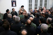Iran Leader:Police should show authority, justice, wariness