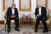 Zarif: Supporting Palestine Iran's principled policy