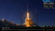 چین دو ماهواره جدید را با موفقیت به فضا فرستاد