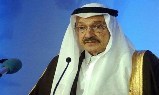 طلال بن عبدالعزیز درگذشت