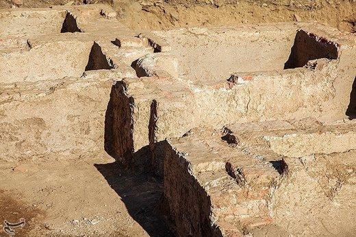 قلعه تاریخی یل سویی