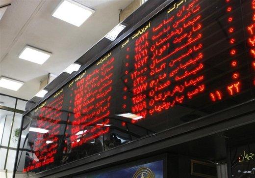 روز خوب بانکیها در بورس