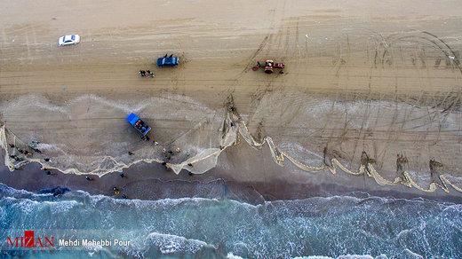 ادامه اظهارنظرها درباره انتقال آب خزر به سمنان؛ این بار رئیس سازمان محیط زیست