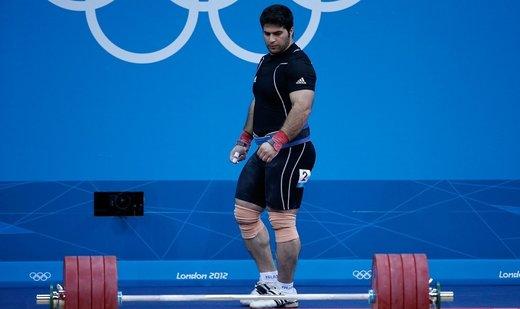 چرا حال وزنهبرداری ایران خوب نیست؟