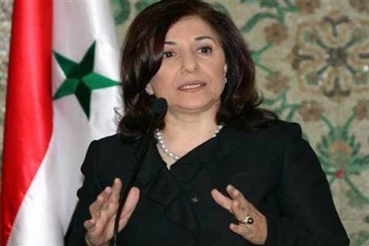ارزیابی مشاور اسد از علت خروج نظامیان آمریکایی