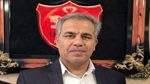 Iraj Arab Officially Appointed Persepolis General Manager