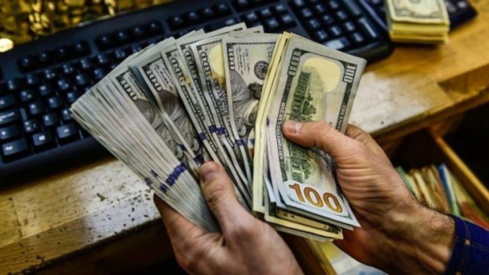 خرید و فروش دلار