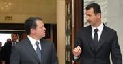 پیام شاه اردن به جهان عرب