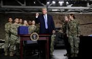 آیا ترامپ سوریه را به تهران و مسکو واگذار کرد؟