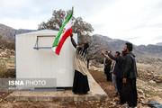 تصاویر | ساخت مدرسه عشایری در ایران توسط بختیاریهای مقیم استرالیا