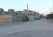 جیرفت؛ شهر کوچه های خاکی