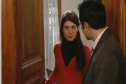 پخش یک سریال ترکیهای از تلویزیون