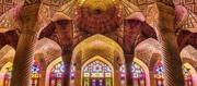 چرا نصیرالملک به مسجد صورتی مشهور است؟/ اشتباهی که بیبیسی مرتکب شد