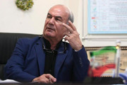 مدیری که میگوید من به علی دایی برای حضور در استقلال پیشنهاد ندادم