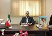 گفتوگوی مستقیم مدیرکل بنیاد شهید لرستان با ایثارگران از طریق تلفن ۱۱۱