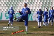 Iran's women return to FIFA ranking