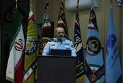 امیرنصیرزاده: نیروی هوایی در اوج قدرت و صلابت است/ ناوگان هوایی فرسوده در دنیا نداریم