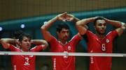 مسئولان شهرداری تبریز از انحلال تیم والیبال منصرف شدند