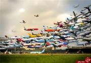 ثروتمندترین شرکتهای هواپیمایی دنیا: قطرایرویز در صدر جهان!