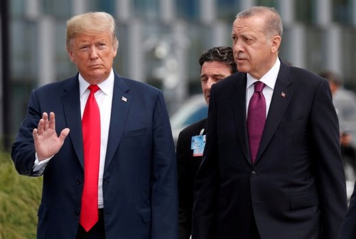لماذا رفض أردوغان استقبال بولتون بشكل مهين وهاجمه بشراسة غير مسبوقة؟