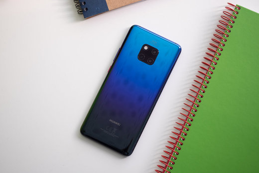 عرضه جهانی ۲۰۰ میلیون گوشی هوشمند توسط هوآوی