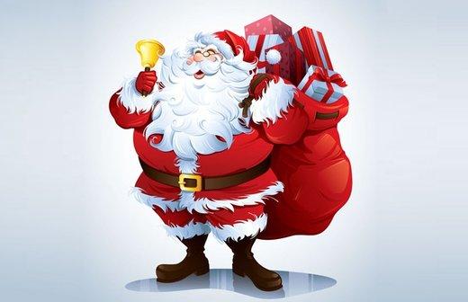 فیلم | افسانه بابانوئل از کجا آمده؟